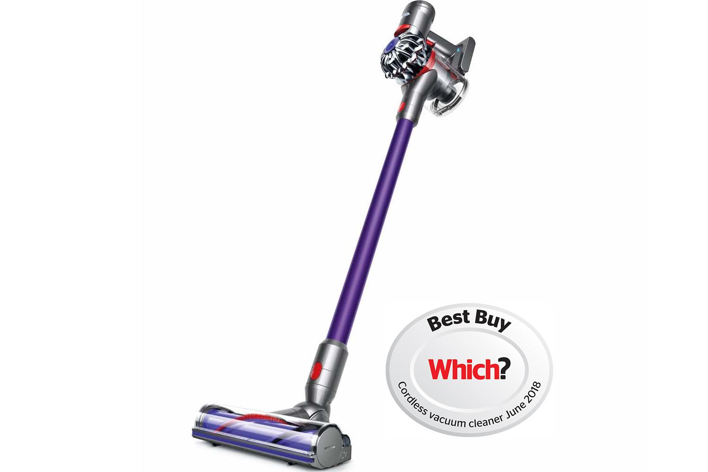 Dyson V7 Animal Handheld Vacuum Cleaner  22758901  Ireland