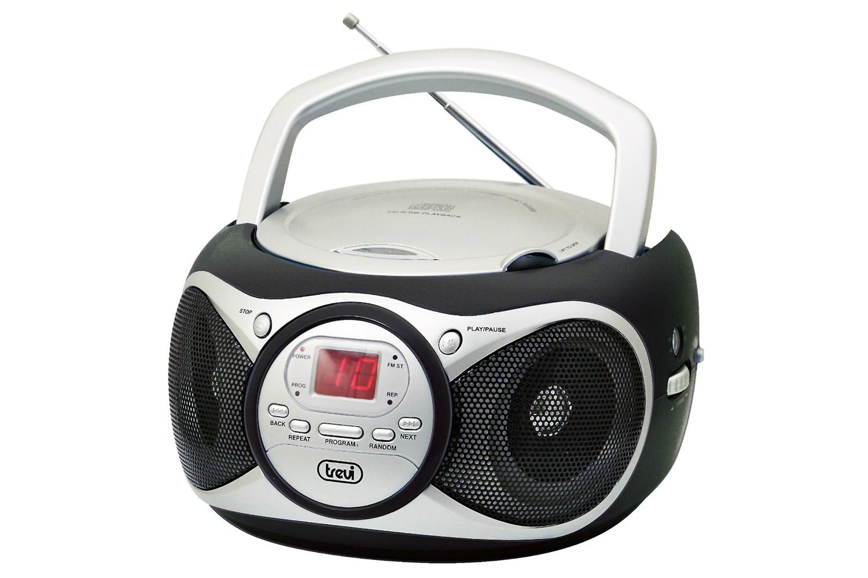 hight resolution of cd radio