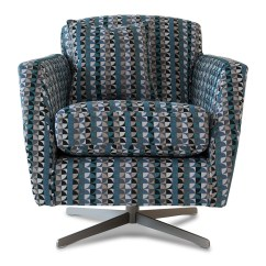 Swivel Chair Harvey Norman Baby Sitting With Wheels Coast Accent Blue Ireland