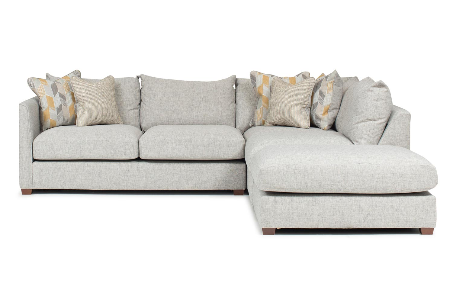 sofa w chaise multi use bed faye corner with ireland