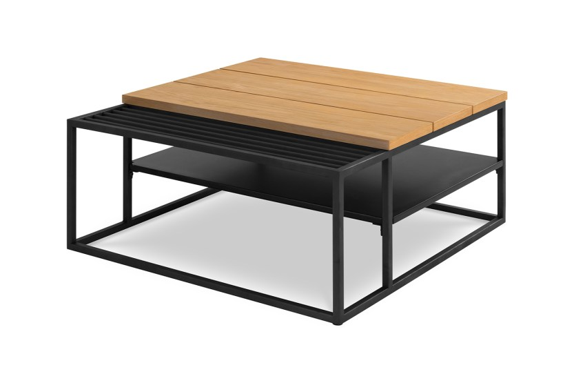 condo coffee table