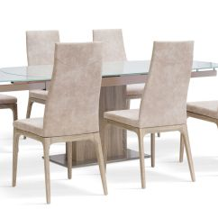 Kitchen Table With Bench And Chairs Mandolin Dining Furniture Harvey Norman Ireland Lucci 7 Piece Set High Calvino Light