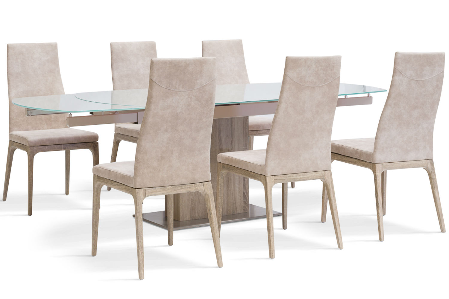 kitchen table with bench and chairs curtains country dining furniture harvey norman ireland lucci 7 piece set high calvino light
