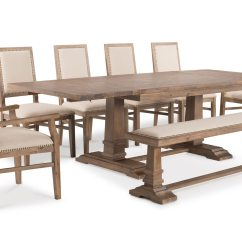 Kitchen Table With Bench And Chairs Sink Cabinets Dining Sets Harvey Norman Ireland Larissa Extending Set 4 2 Carver 8