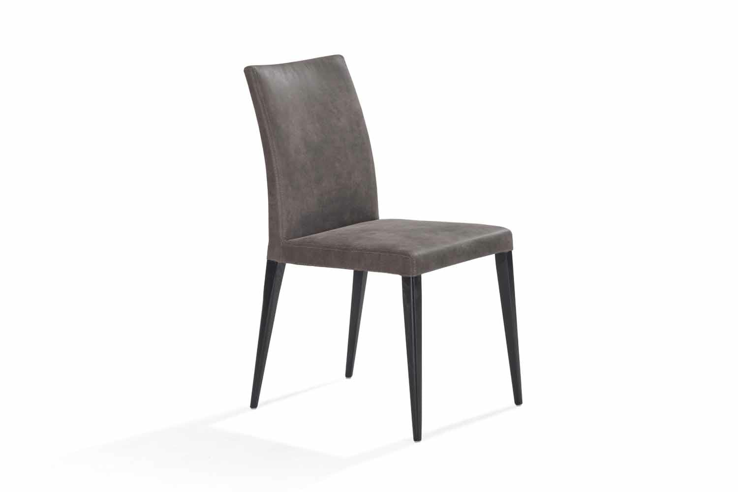Low Back Chairs Calvino Low Back Dining Chair Dark Ireland