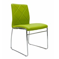 Lime Green Chairs Parsons Cheap Halo Dining Chair Shop At Harvey Norman Ireland
