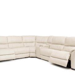 Corner Sofa Bed Recliner Grey Furniture Skylar Electric Ireland