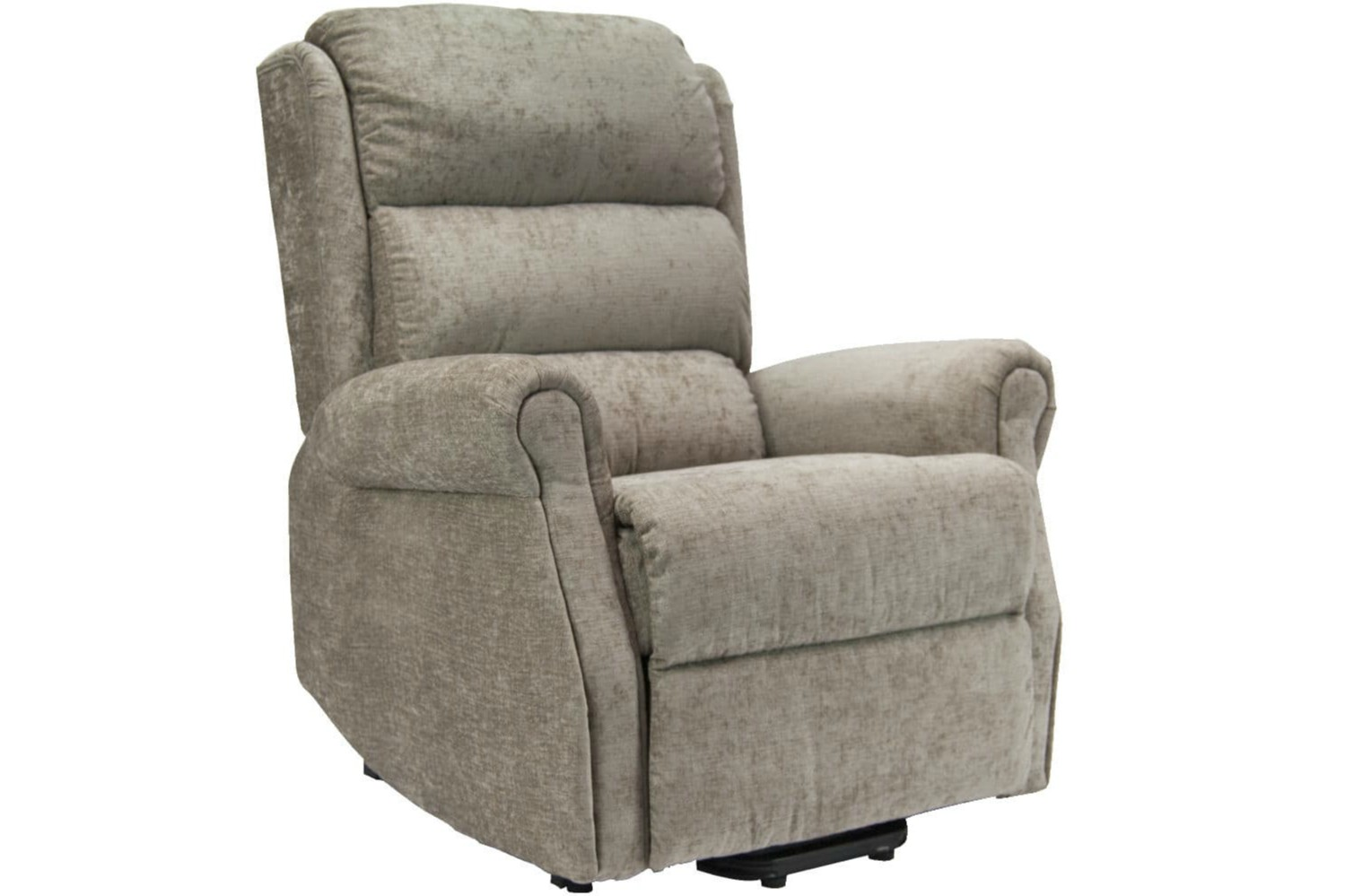Double Wide Recliner Chair Hudson Recliner Chair Electric Mink