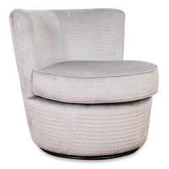 Swivel Chair Harvey Norman Covers Perth Cheap Zoey Twister Silver Ireland