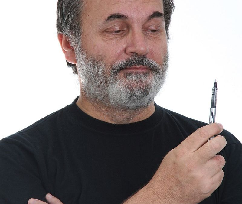 Pozivamo vas na javni razgovor sa uglednim turskim književnikom i publicistom Tarikom Günerselom