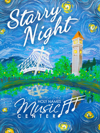 Starry Night teaser for web copy