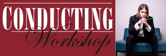 conductor workshop