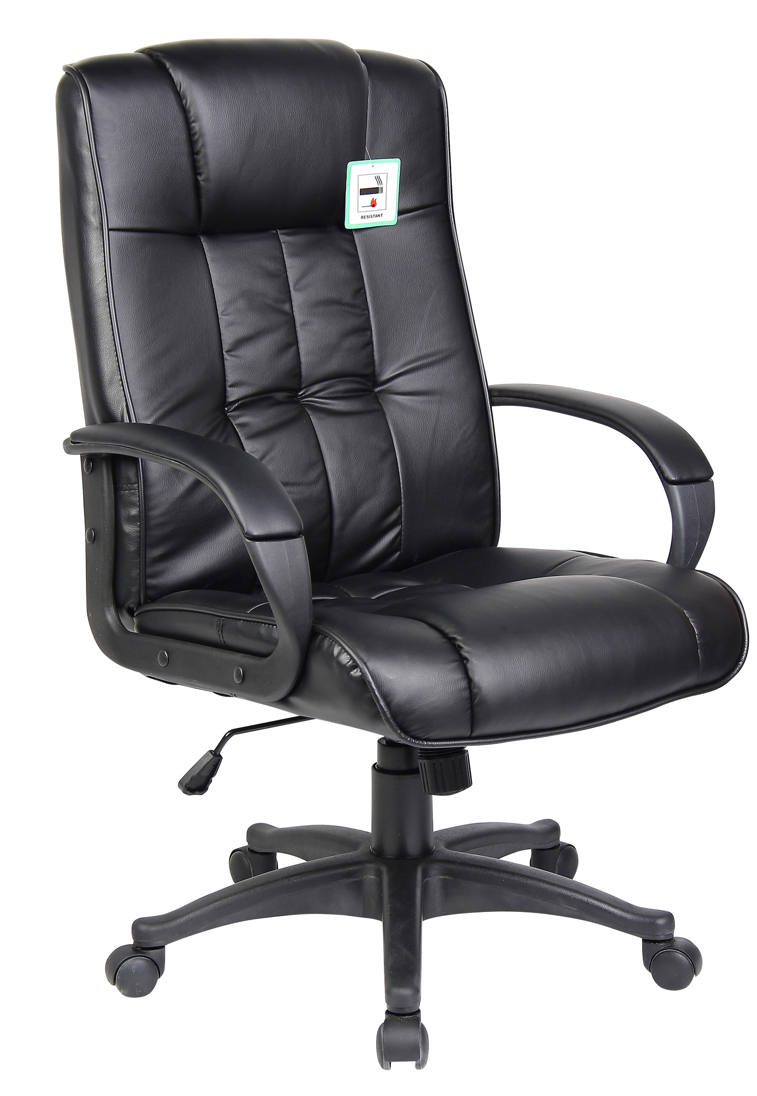 Leather Office Chairs Quality Swivel Pu Leather Executive Office Furnitue
