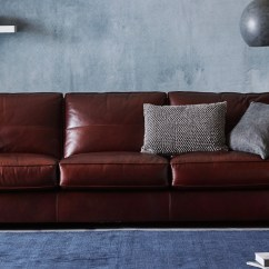 Bentley Sofa By King Hickory Decorative Pillows For Dark Brown Leather Thesofa