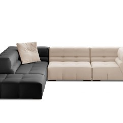 Good Quality Sofa Brands Australia Mancini Modern Sectional And Ottoman Set Designer Sofas More Living Room Furniture Space Tufty Too By Patricia Urquiola For B Italia