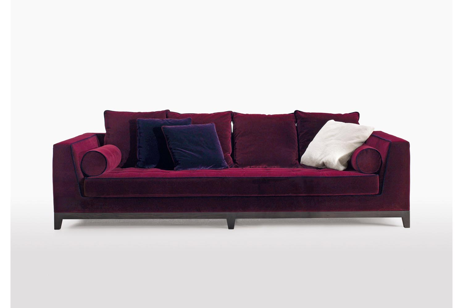 sofa accessories names sectional queen sleeper bed lutetia 2011 by antonio citterio for maxalto space
