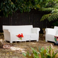 Outdoor Sofas Brisbane Jennifer Convertible Sleeper Sofa Reviews Bubble Club By Philippe Starck For Kartell | Space ...