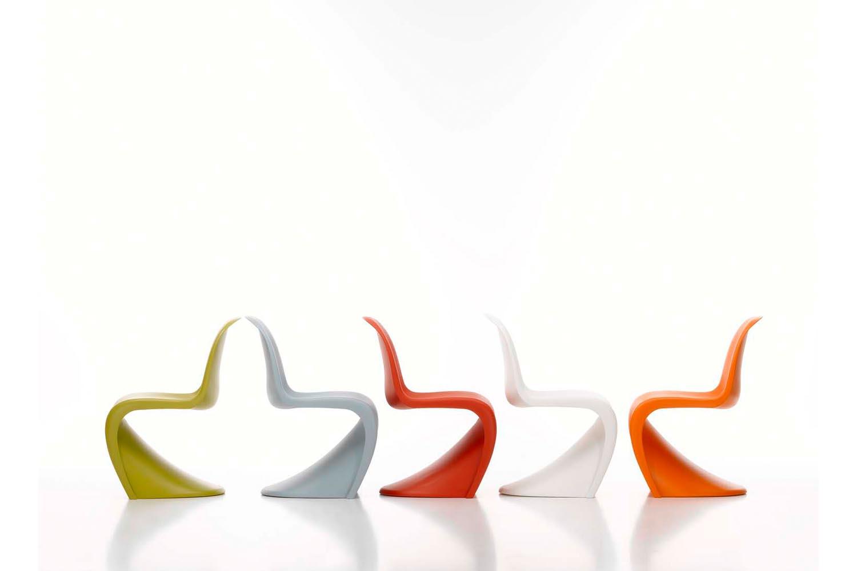 vernon panton chair best gaming stuhl original stunning das bild wird geladen with