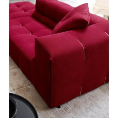 Tufty Time Sofa Replica Australia Contemporary Sectional Sofas With Recliners Too By Patricia Urquiola For B Andb Italia Space