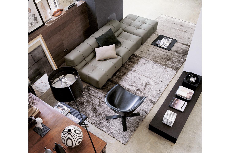 tufty time sofa replica australia davis leather twin sleeper by patricia urquiola for b andb italia