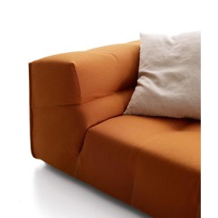 Tufty Time Sofa Replica Australia Chaise Sleeper Too By Patricia Urquiola For B Andb Italia Space