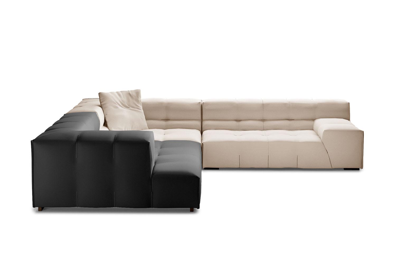 tufty time sofa replica australia crate and barrel huntley woods too by patricia urquiola for b andb italia space