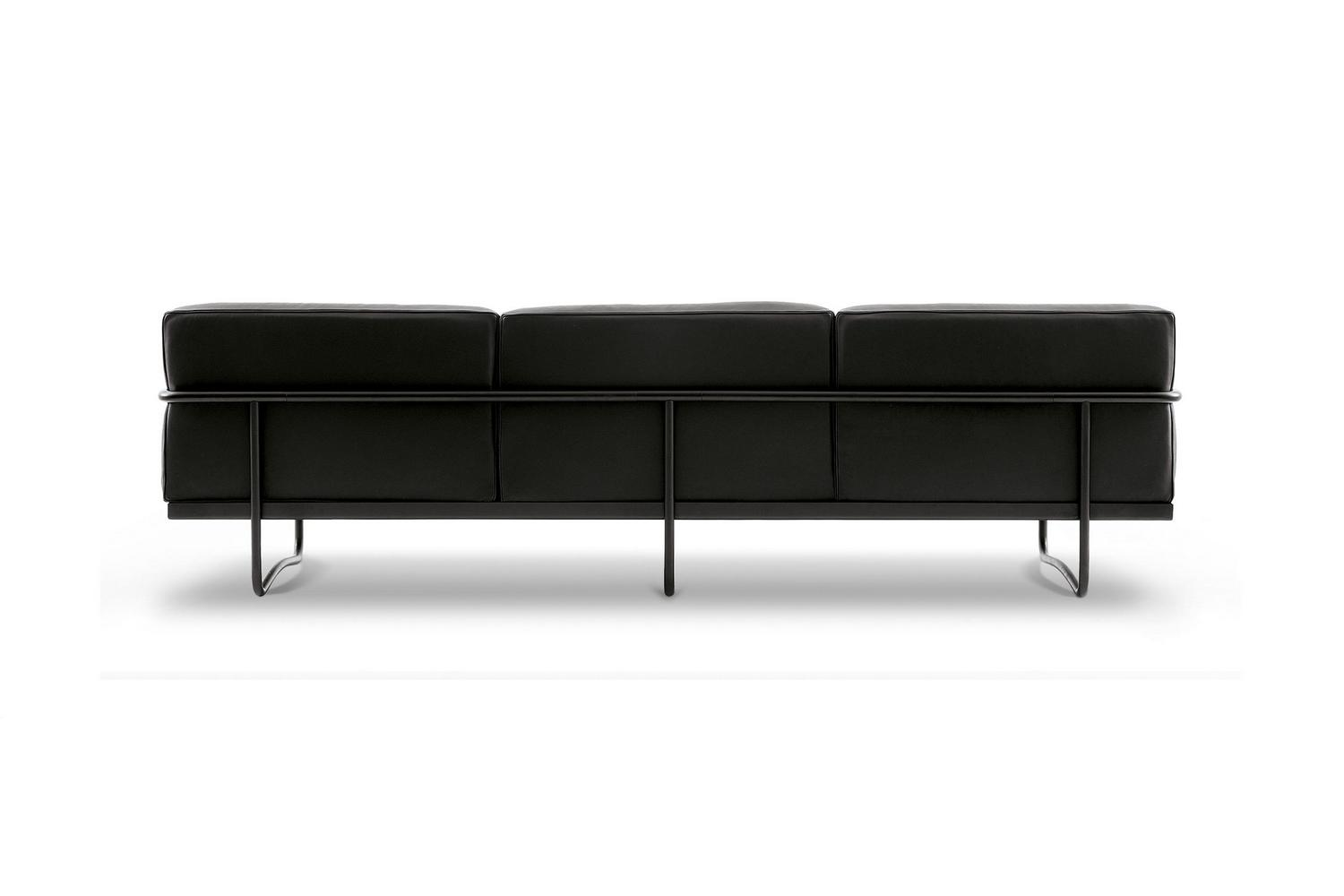 lc5 sofa price sandhill outdoor sectional set by le corbusier pierre jeanneret charlotte perriand for