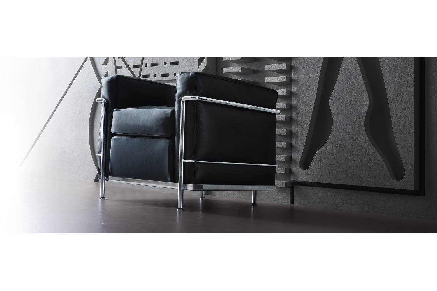 lc5 sofa review small double clic clac bed lc2 home co