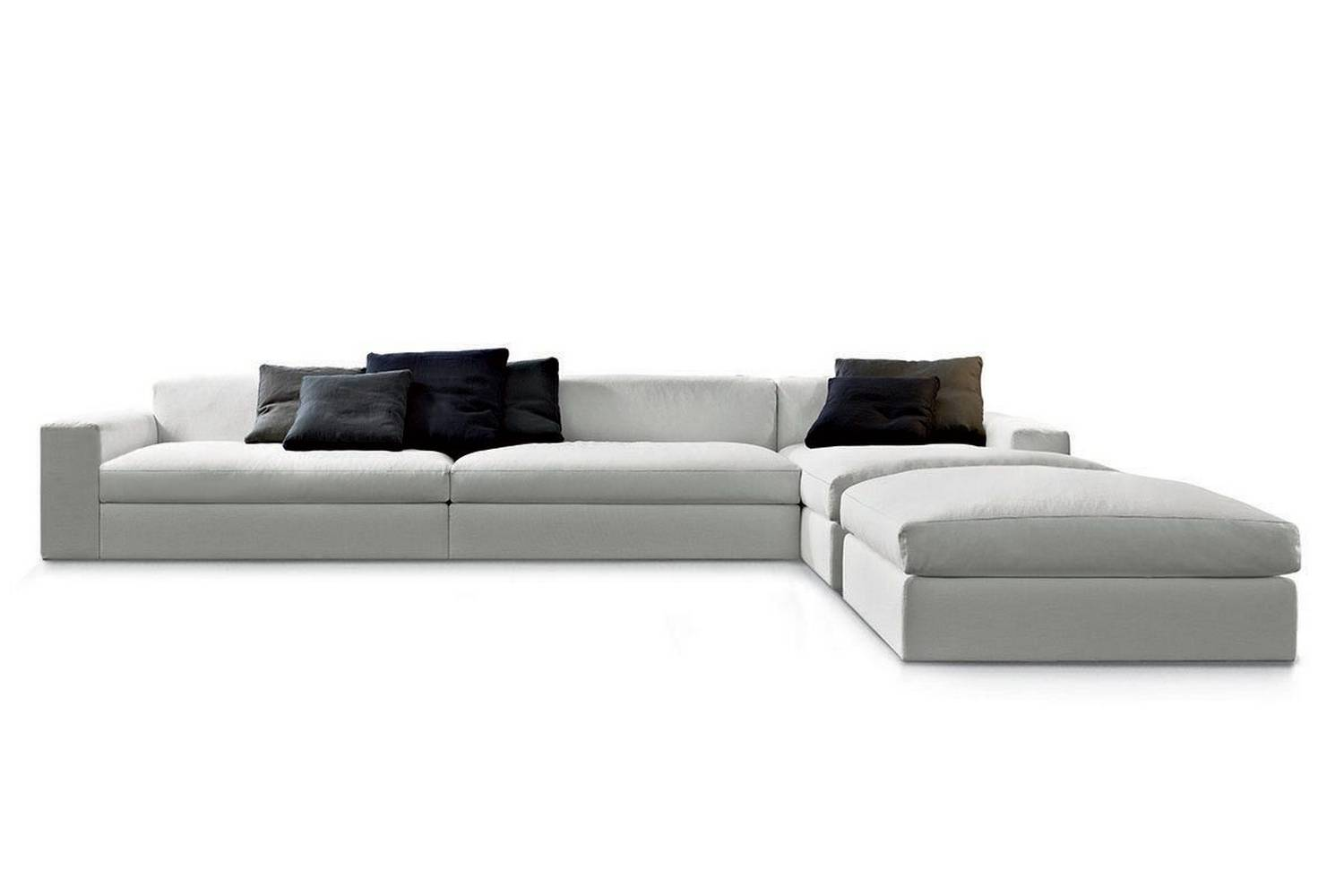 dune sofa loveseat beds 77 by carlo colombo for poliform australia
