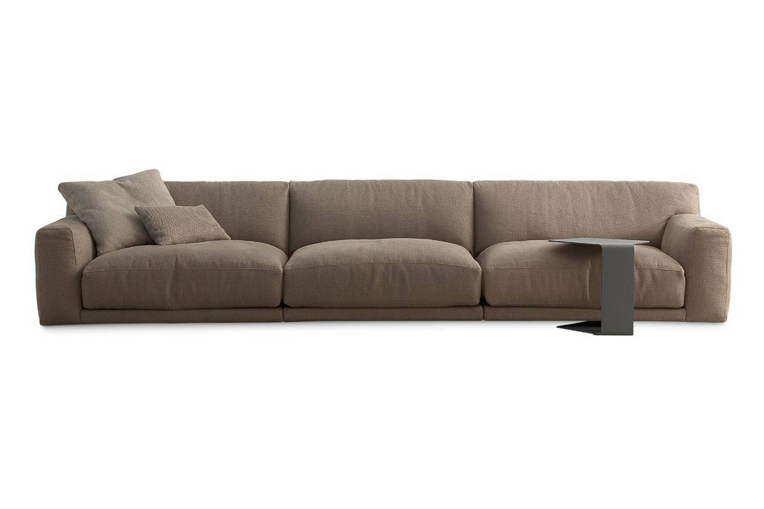 j m paquet sofa klippan 4 seater paris seoul by massaud for poliform
