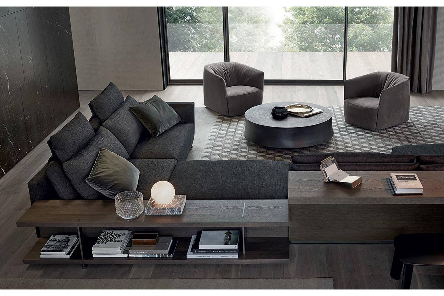 bristol sofa beds what is a loveseat by j. m. massaud for poliform | ...