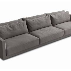 J M Paquet Sofa Magenta Bed Bristol By Massaud For Poliform
