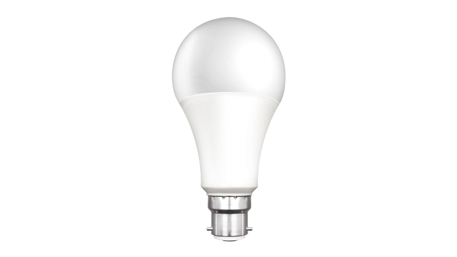 Connect Smart 10w B22 White Led Light Bulb Bayonet Harvey Norman New Zealand