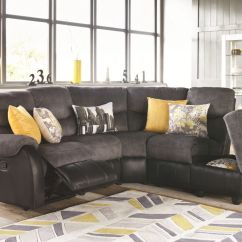 Barcelona Sectional Sofa Ottoman Country French Bed Corner Maze Rattan