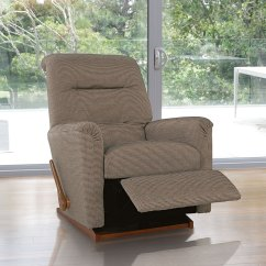 Lazy Boy Chairs Nz Satin Banquet Chair Covers Idaho Fabric Recliner By La Z Harvey Norman New Zealand