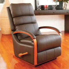 Lazy Boy Chairs Nz Baby Trend Replacement High Chair Cover Charleston Leather Recliner By La Z Harvey Norman New