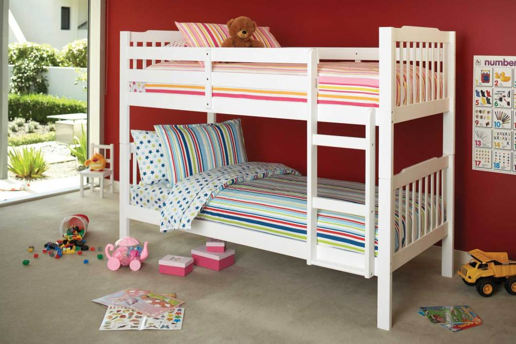 Childrens bedroom suites
