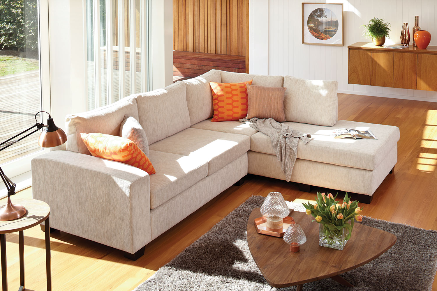 harvey norman york sofa bed with chaise armless sofas and loveseats weymouth 4 seater fabric suite by white rose