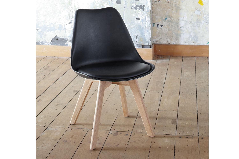 desk chair harvey norman covers uk ltd birmingham stuka office black paulack furniture