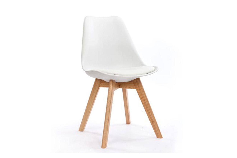 desk chair harvey norman wheelchair commode stuka office white paulack furniture