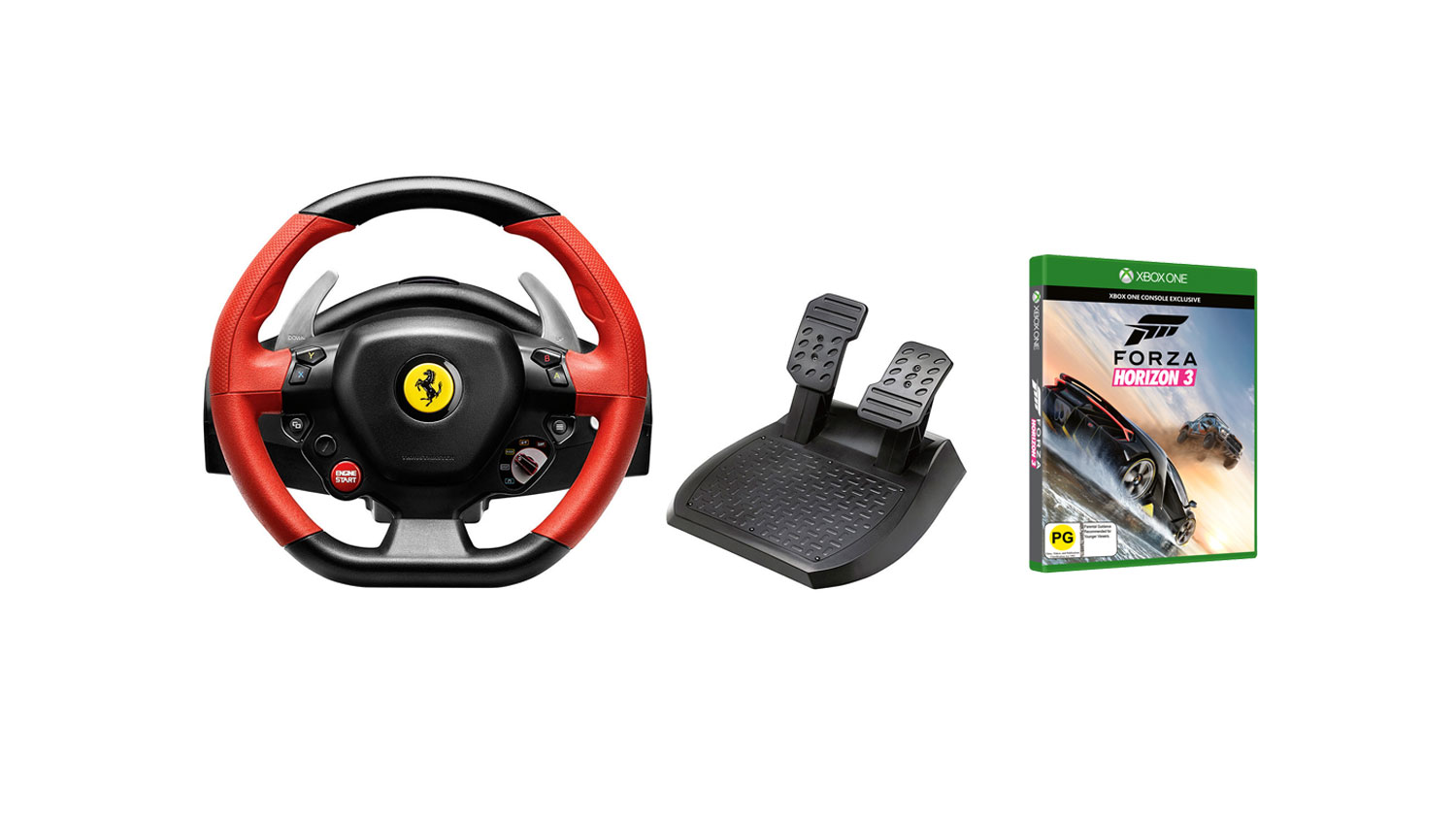 forza horizon 2 gaming chair vintage metal lawn chairs thrustmaster racing wheel xbox one upcomingcarshq