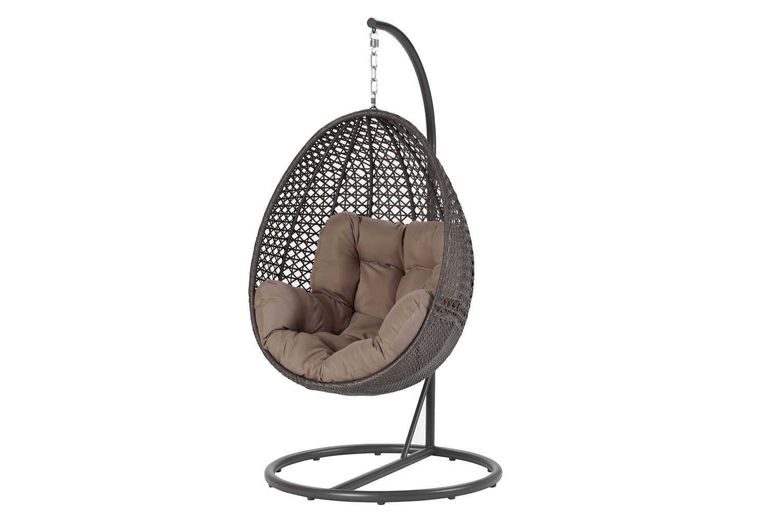 Egg Hanging Chair Malta Hanging Egg Chair Harvey Norman New Zealand