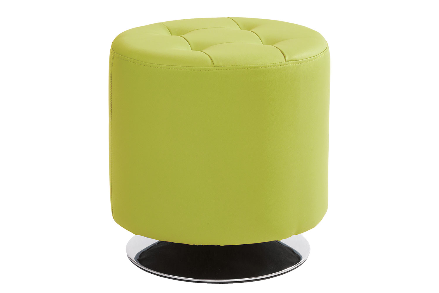 swivel chair harvey norman eames bucket lyon ottoman by paulack furniture