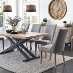 Dining Room Chairs Nz West Elm Office Chair Bari Table By John Young Furniture Harvey Norman