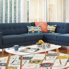 Harvey Norman York Sofa Bed With Chaise Leather Repair Austin Texas Hogan 3 Seater Fabric New