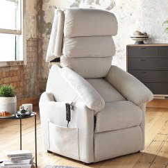 Electric Reclining Chairs Nz Barber Chair For Sale Embassy Luxury Lift By La Z Boy Harvey Norman New