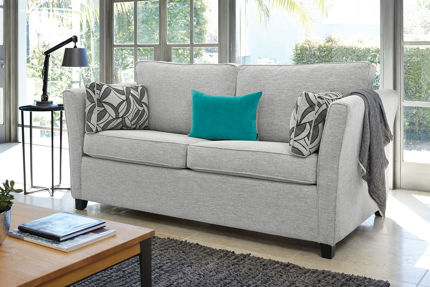 2 seater sofa new zealand single dimensions vienna fabric bed by evan john philp harvey norman