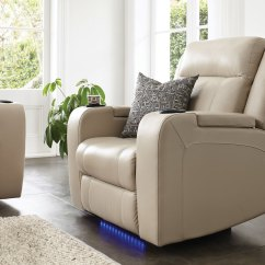 Leather Recliner Chairs Harvey Norman Chair Dance Marina By Synargy