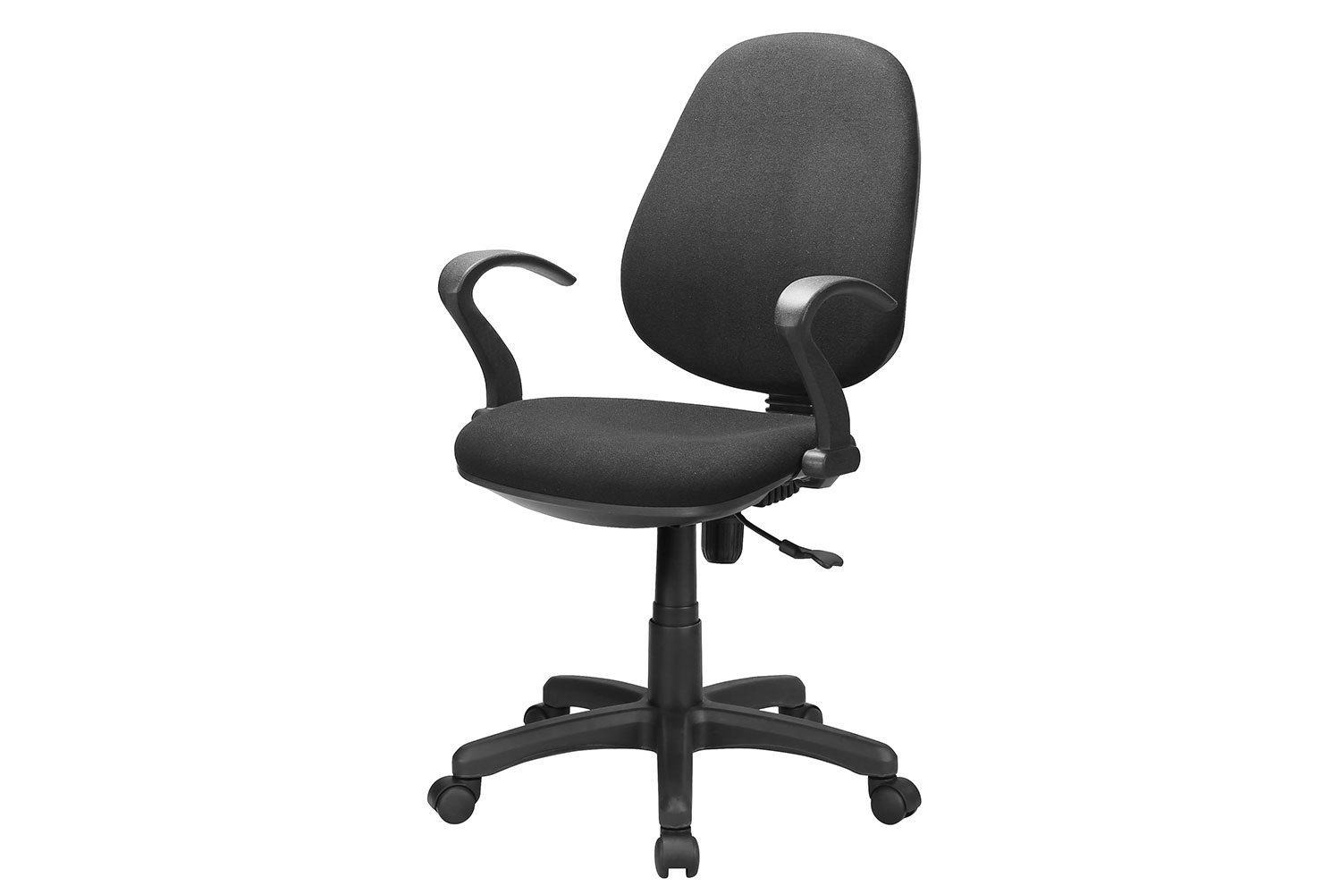 desk chair harvey norman resistance accessories ozzy office new zealand