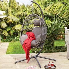 Cane Hanging Chair New Zealand Best Gaming Under 200 Maui Rope Egg Harvey Norman